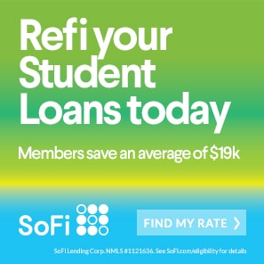 Refinance your student loans and save $20,000