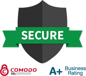 BillCutterz protects your information as if it were our own